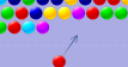 Jeu Bubble Shooter Belle