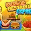 Jeu Burger Restaurant Express