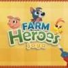 Jeu Farm Heroes Saga En Ligne en plein ecran