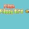 Jeu Flappy Bird Flash en plein ecran