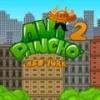 Jeu L'Ami Pancho 2 en plein ecran