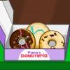 Jeu Les Donuts De Papa en plein ecran