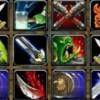 Jeu Mahjong Warcraft