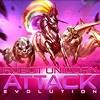 Jeu Robot Unicorn Attack Evolution