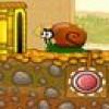 Jeu Snail Bob 3 en plein ecran