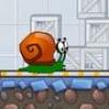 Jeu Snail Bob 4 en plein ecran