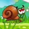 Jeu Snail Bob 5 en plein ecran
