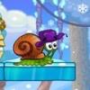 Jeu Snail Bob 6 en plein ecran