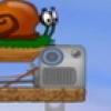 Jeu Snail Bob en plein ecran