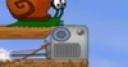 Jeu Snail Bob