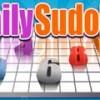 Jeu Sudoku Du Jour