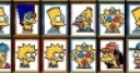 Jeu Tiles Of The Simpsons