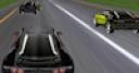 Jeu 3D Bugatti Racing