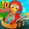 Jeu 3D Kartz
