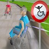 Jeu 3D Wheelchair Racing