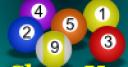 Jeu 9-Ball Clear-Up (Pool)