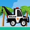 Jeu 911 Police Truck