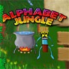 Jeu Alphabet Jungle
