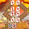 Jeu Arabian Nights Solitaire