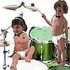 Jeu Baby drummer