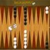 Jeu Backgammon en plein ecran
