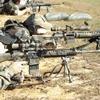 Jeu benning sniper team