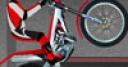 Jeu Bike Trial