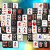 Jeu Black and White Mahjong 2