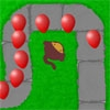 Jeu Bloons Tower Defense en plein ecran