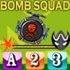 Jeu Bomb Squad