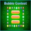 Jeu Bubble Contest