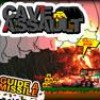 Jeu Cave Assault