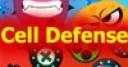 Jeu Cell Defense
