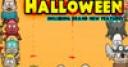 Jeu Connect Halloween