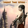 Jeu Conquest Tower Defense en plein ecran