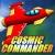 Jeu Cosmic Commander