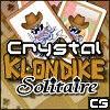 Jeu Crystal Klondike Solitaire