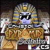 Jeu Crystal Pyramid Solitaire
