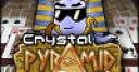 Jeu Crystal Pyramid Solitaire