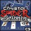 Jeu Crystal Spider Solitaire en plein ecran