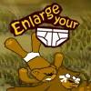 Enlarge your slip