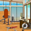 Jeu Escape From the Fitness Center