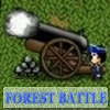 Jeu Forest Battle