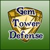 Jeu Gem Tower Defense
