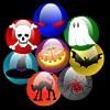 Jeu Halloween Arcade
