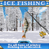 Jeu Ice Fishing en plein ecran