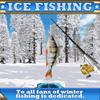Jeu Ice Fishing