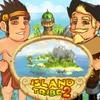 Jeu Island Tribe 2 en plein ecran