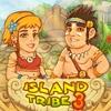 Jeu Island Tribe 3 en plein ecran