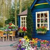 Jeu Jigsaw: Blue Cottage